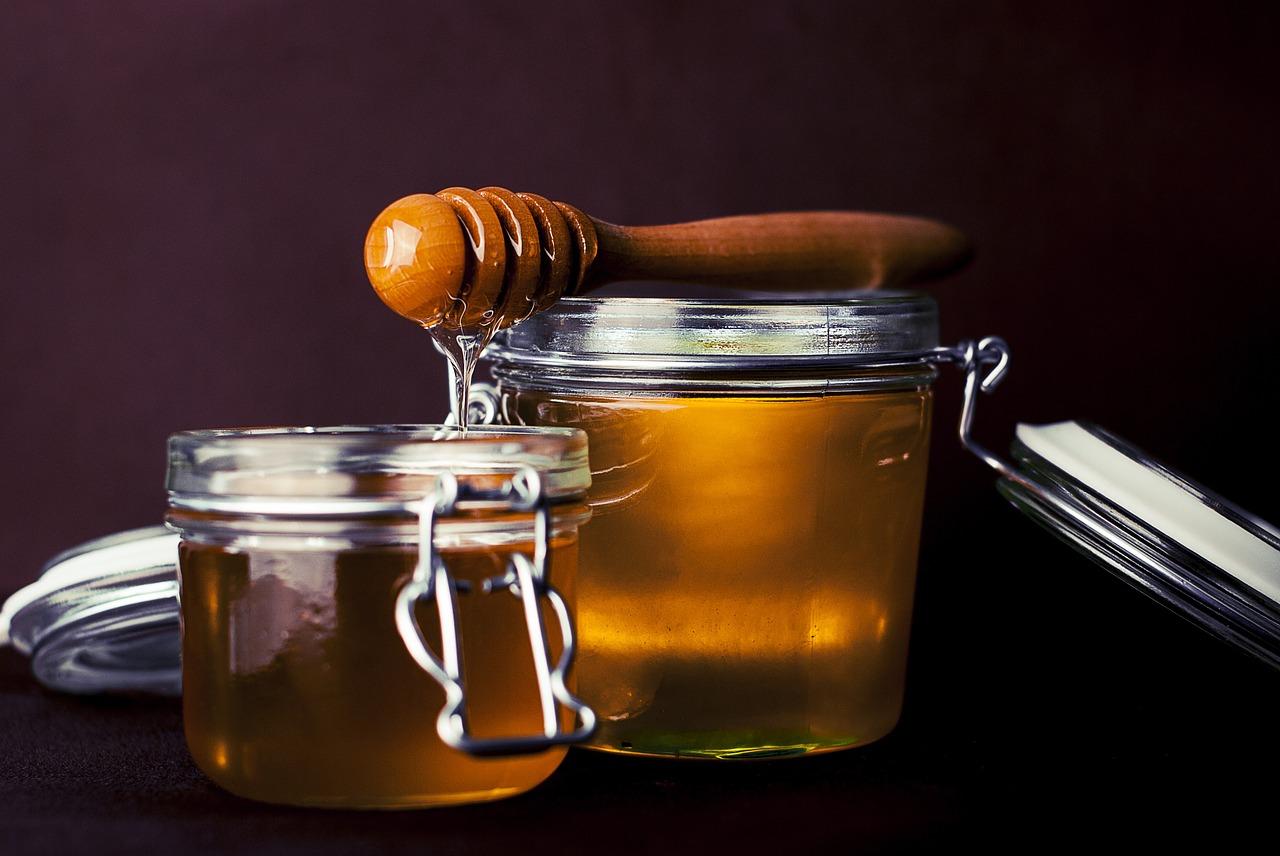 Miód gryczany – lekarstwo od pszczół