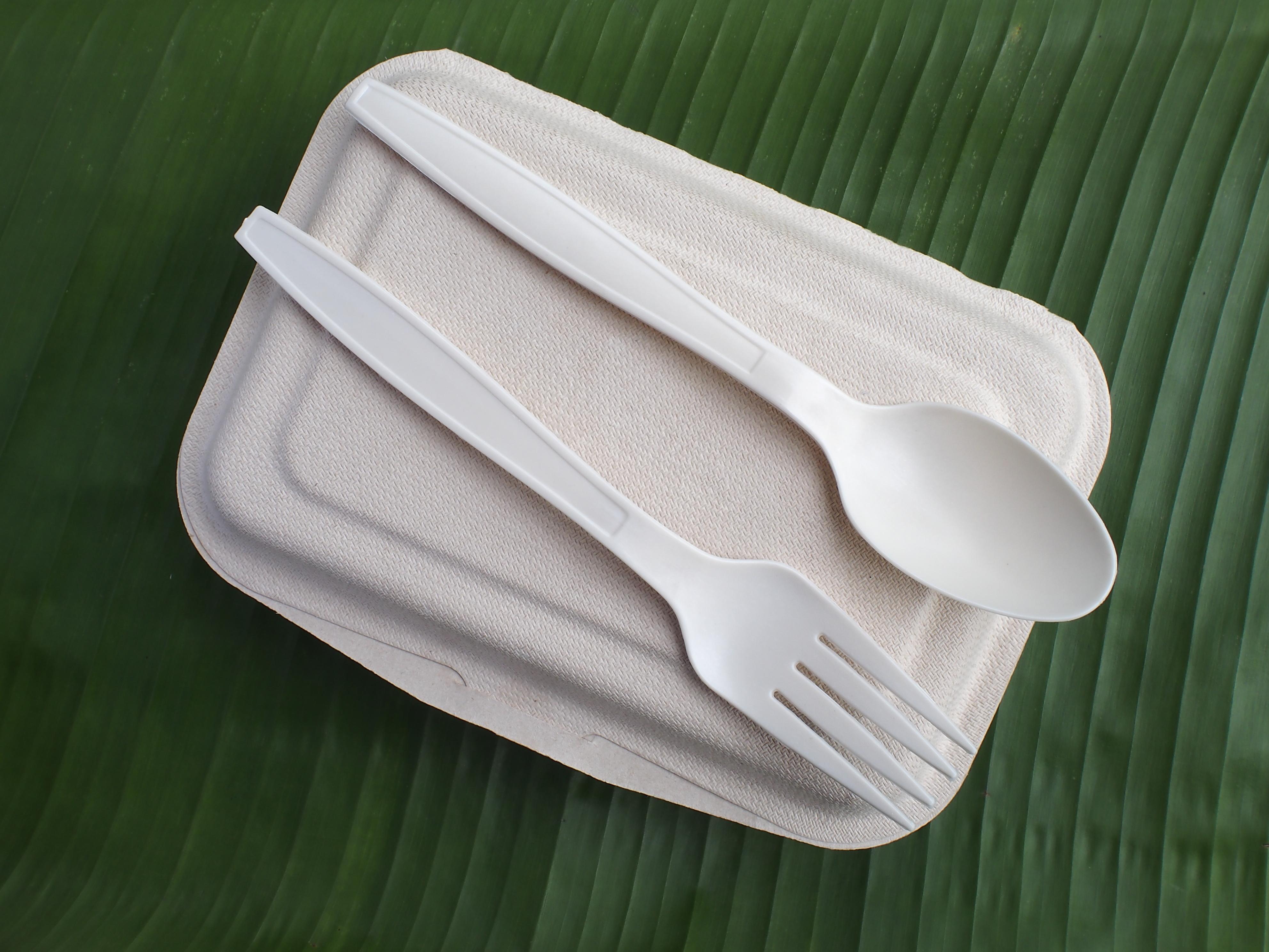 Co musisz wiedzieć o opakowaniach PLA, czyli o bioplastiku słów kilka